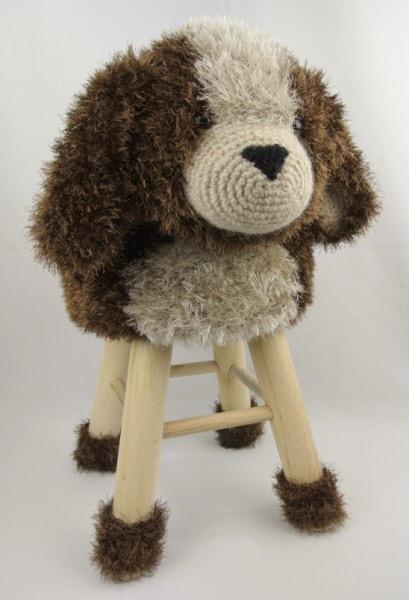 Haakpakket Dierenkruk Hond Dierenkruk Hond